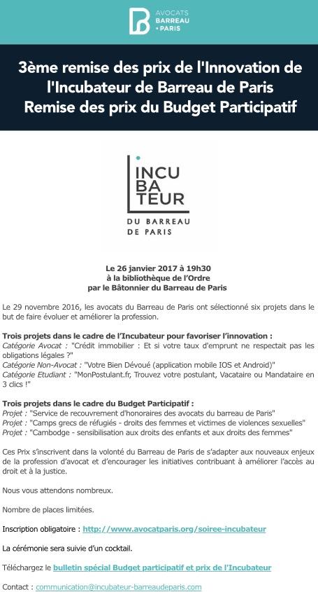 Prix IBP